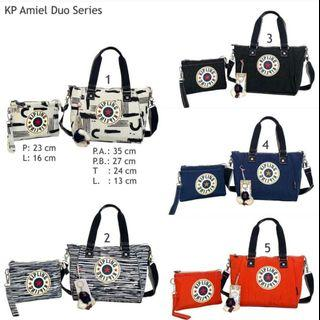 KP Amiel Duo Series Supreme