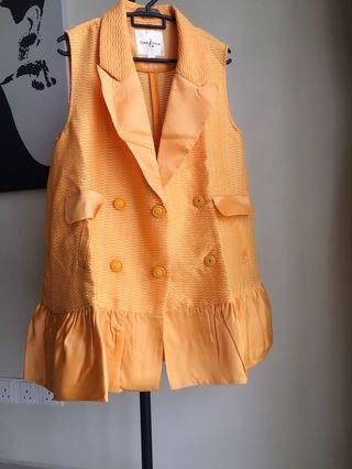 Stylish fancy vest