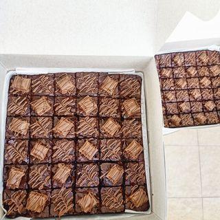 Brownies Cadbury RM35