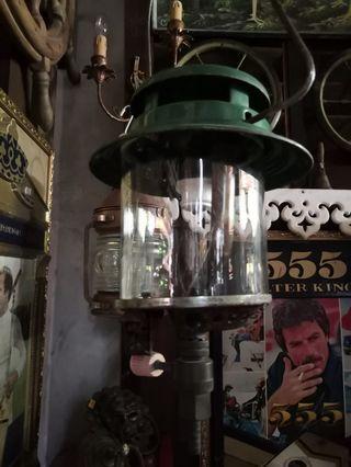 Lampu antik 1