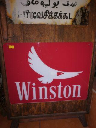 Sign antik