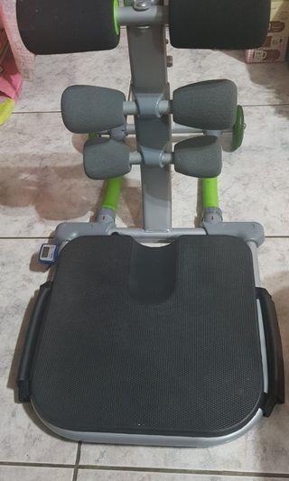 活力健身機