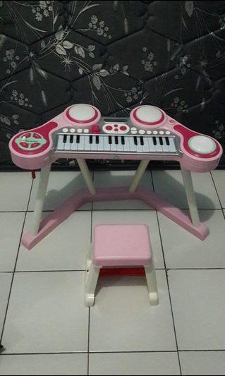 Piano anak