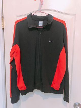 Nike運動棉外套