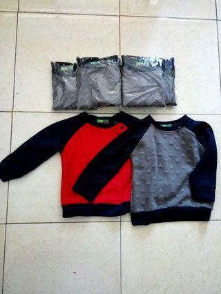 Jiyord sweater