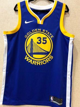 Nike NBA Swingman Jersey Goldenstate Warriors - Kevin Durant Icon