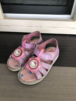 #Betul2Free Kids sandal