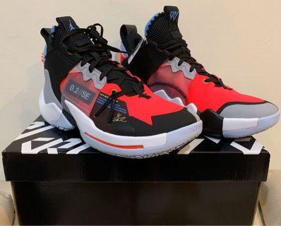 Jordan 'Why Not ?' Zer0.2 SE PF