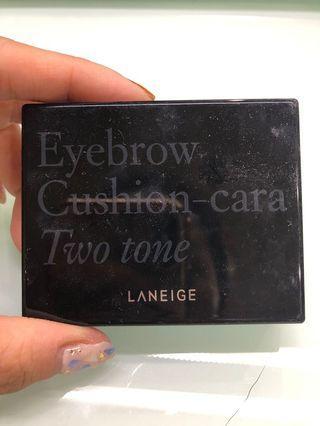Laneige eyebrow cushion #2