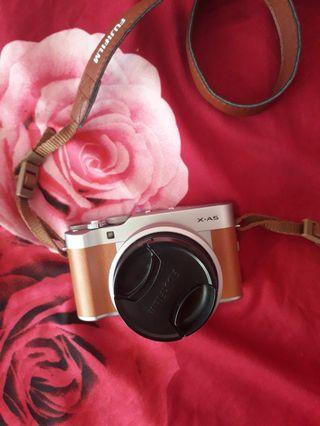 Fujifilm XA5