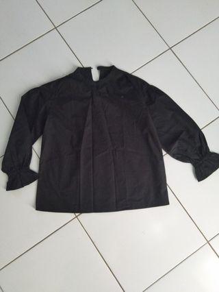 Black tops