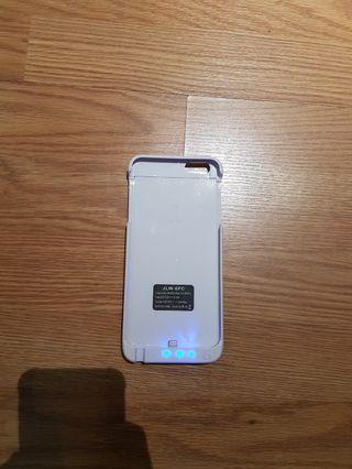 Power Bank case iphone 6 plus