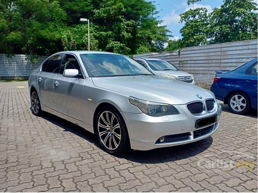 Wedding/ ROM / Anniversary BMW523i Grey with Decor $168