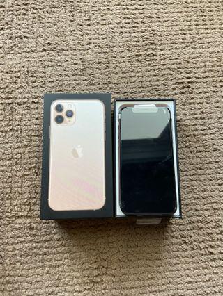 BNIB iPhone 11 Pro 256gb Gold Non Active