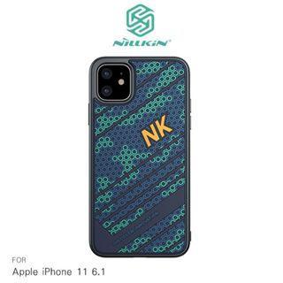 NILLKIN Apple iPhone 11 6.1 鋒尚保護殼