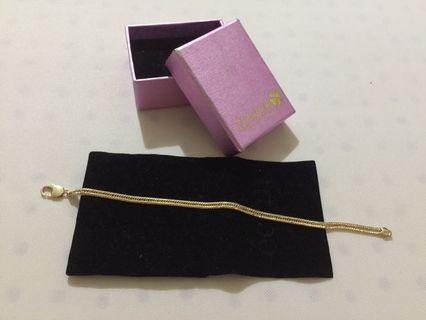 Bracelet Gold ☺️❤️