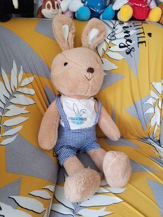 全新18英吋Joy Rabbit