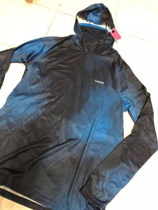 Decathlon Wed'ze winter ski base layer L
