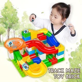 Track Maze