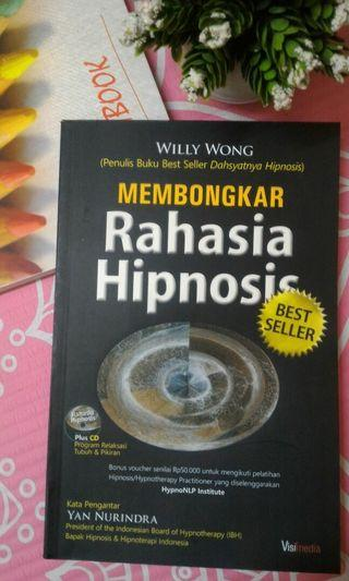 Rahasia Hipnosis - Willy Wong