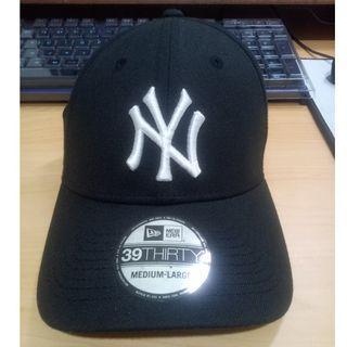 賣ANGEL NEW ERA 全封棒球帽 M size (二手)