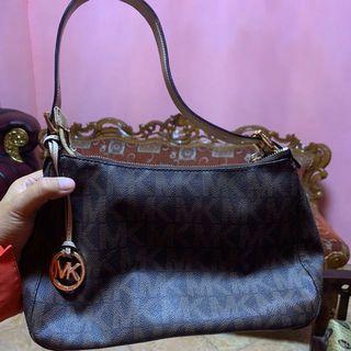 michael kors shoulder authentic bag / tas original branded