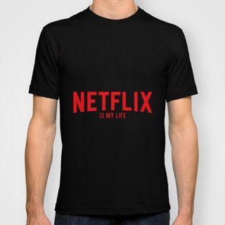 Netflix  Lifetime account
