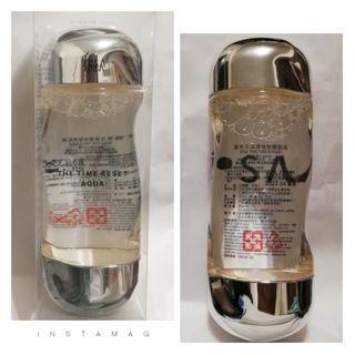 IPSA茵芙莎 美膚微整機能液200ml專櫃正貨送化妝棉