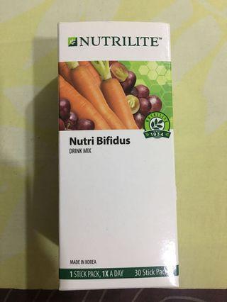 Nutrilite Nutri Bifidus Drink Mix - 30 Stick Packs