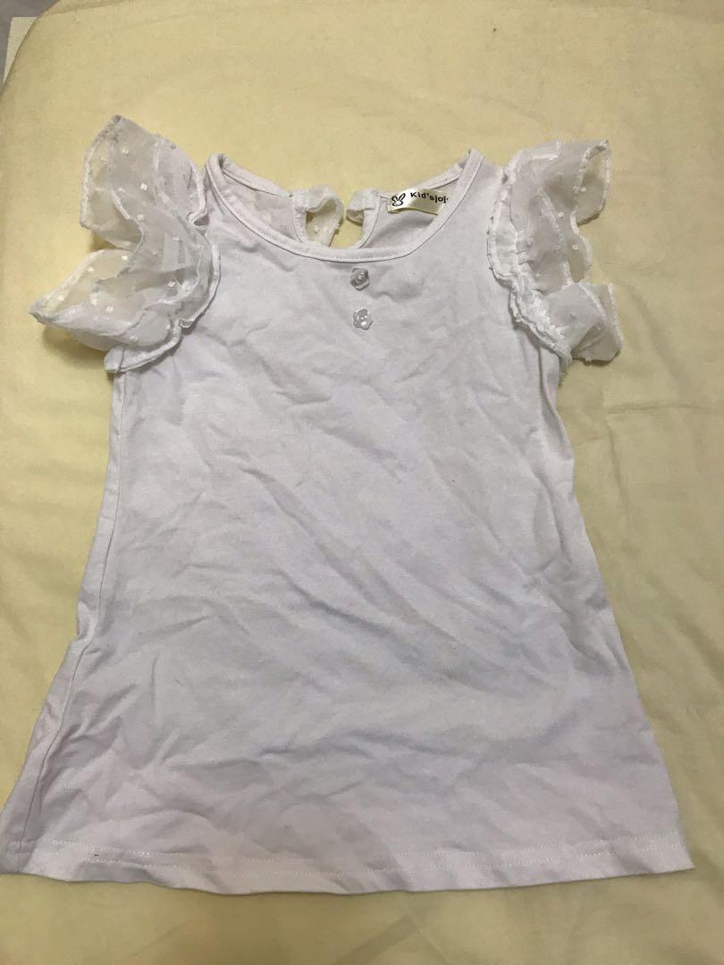女童洋裝2T