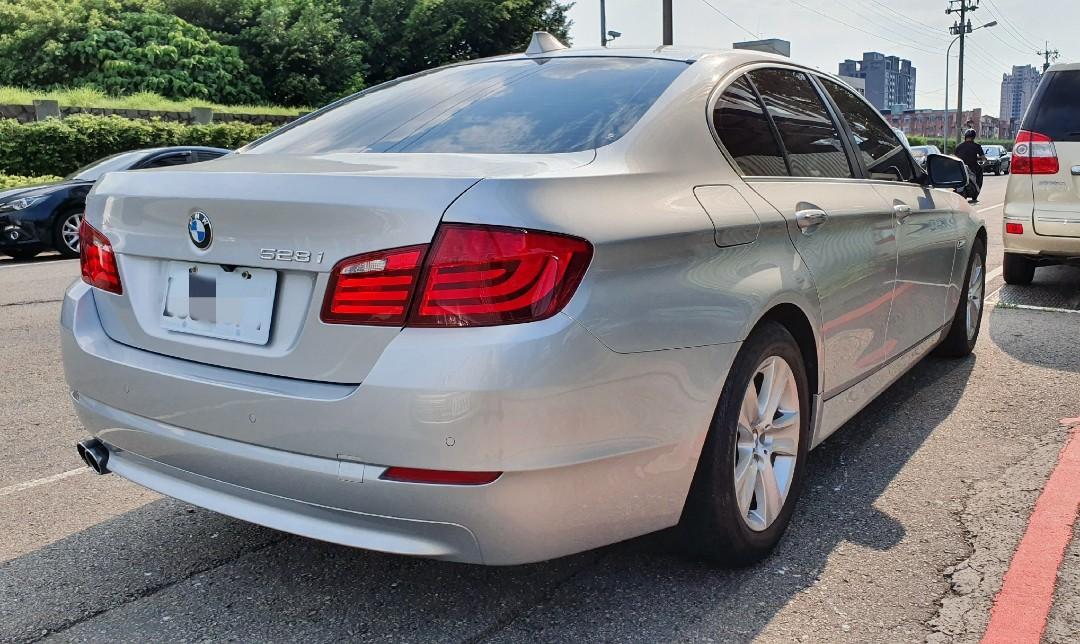 【實車實價】寶馬 BMW F10 528i 裡外皆美 低車價~12年(520 535 E300 C300)外匯車 中古車