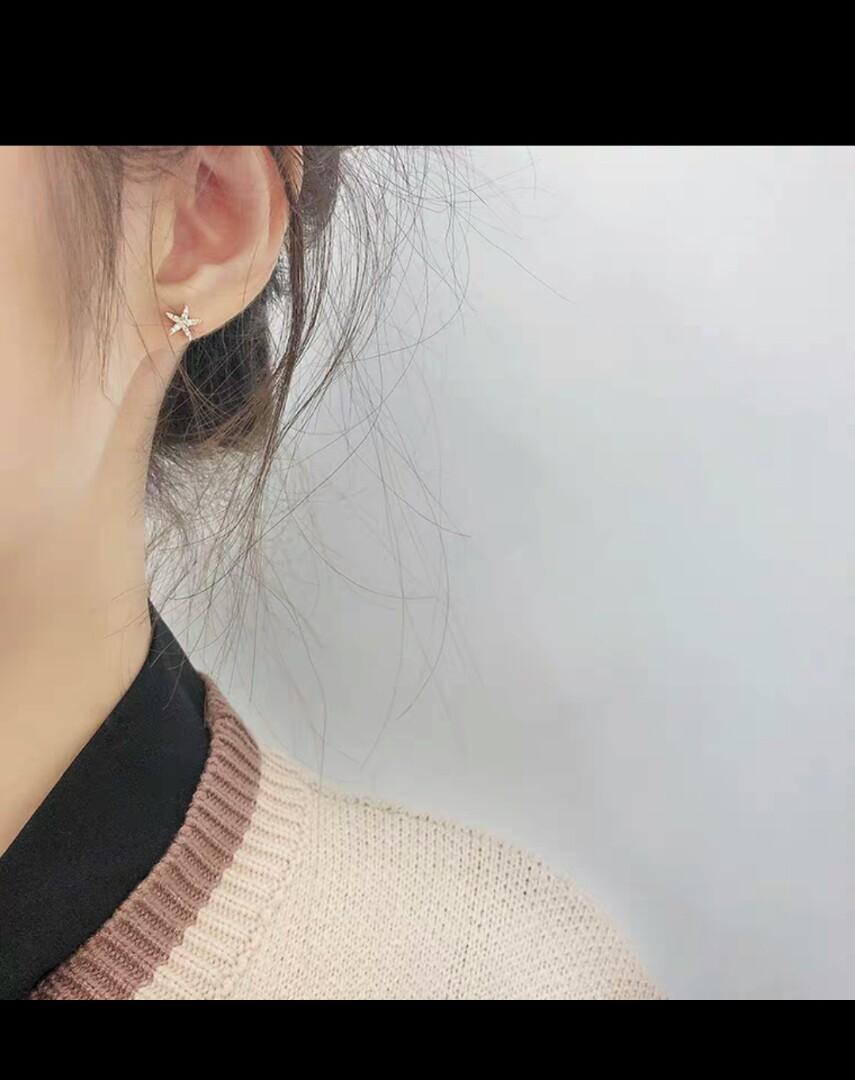 💫韓系小清新耳環套組💫 【C05】