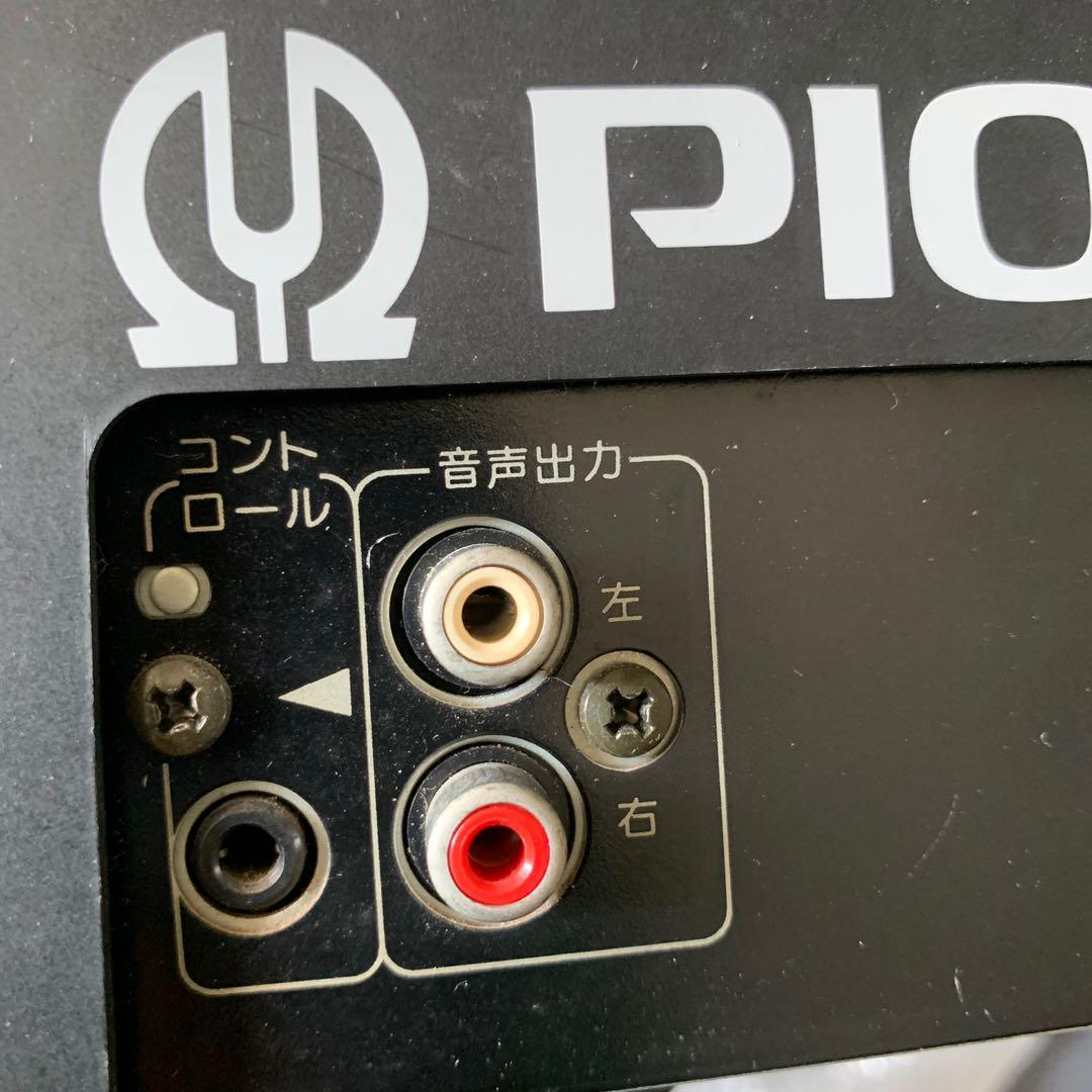 先鋒 CDJ-30 Pioneer CDJ-30