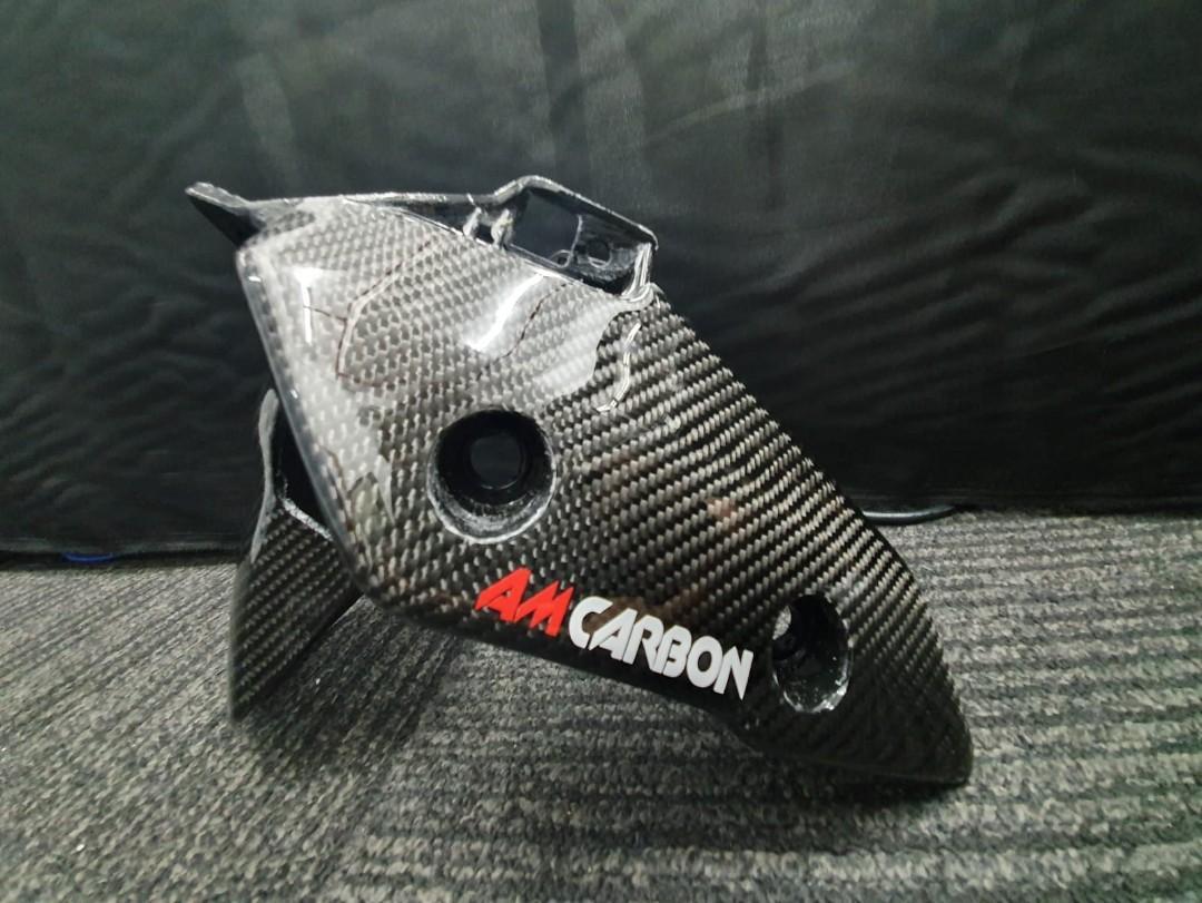 Aerox Carbon Fibre Panel