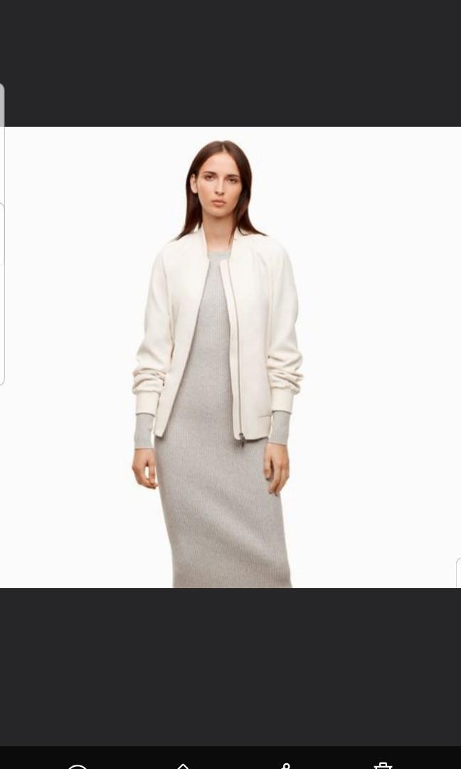 Aritzia Babaton Jacket