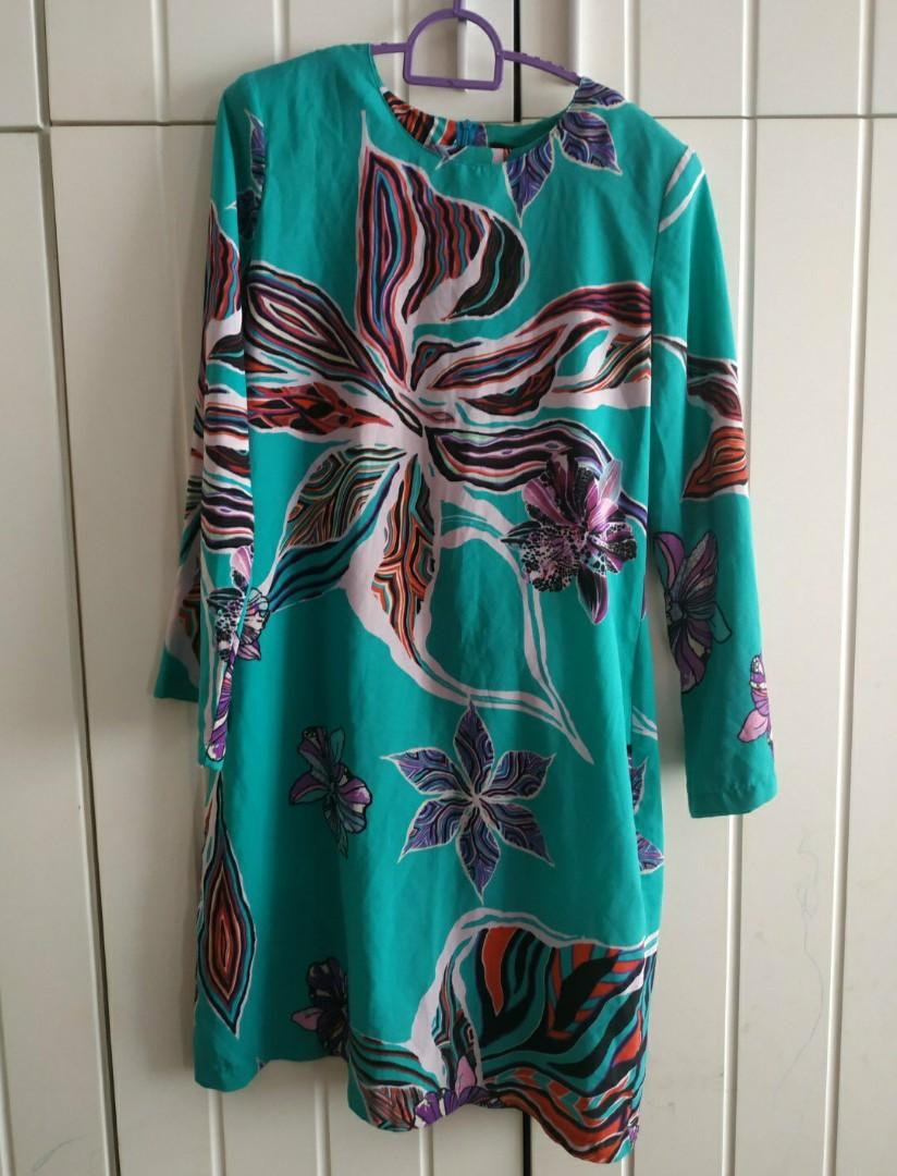 Baju Kurung #18sale