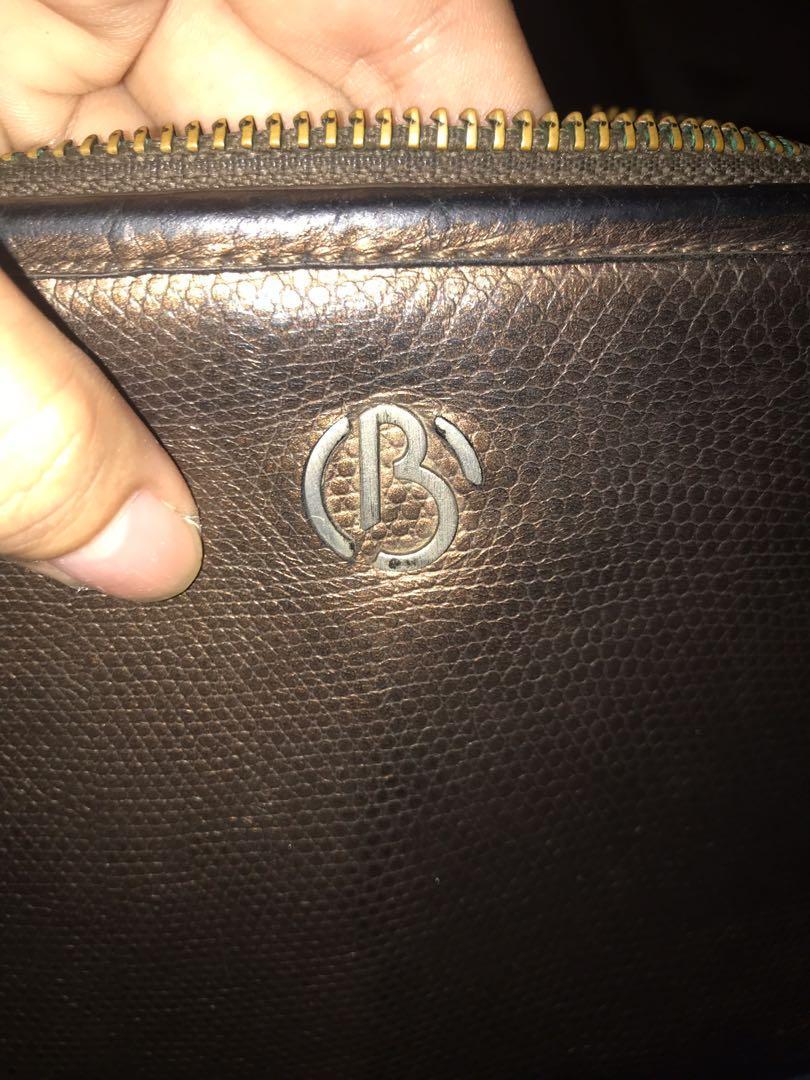 Bonia Men Clutch bag