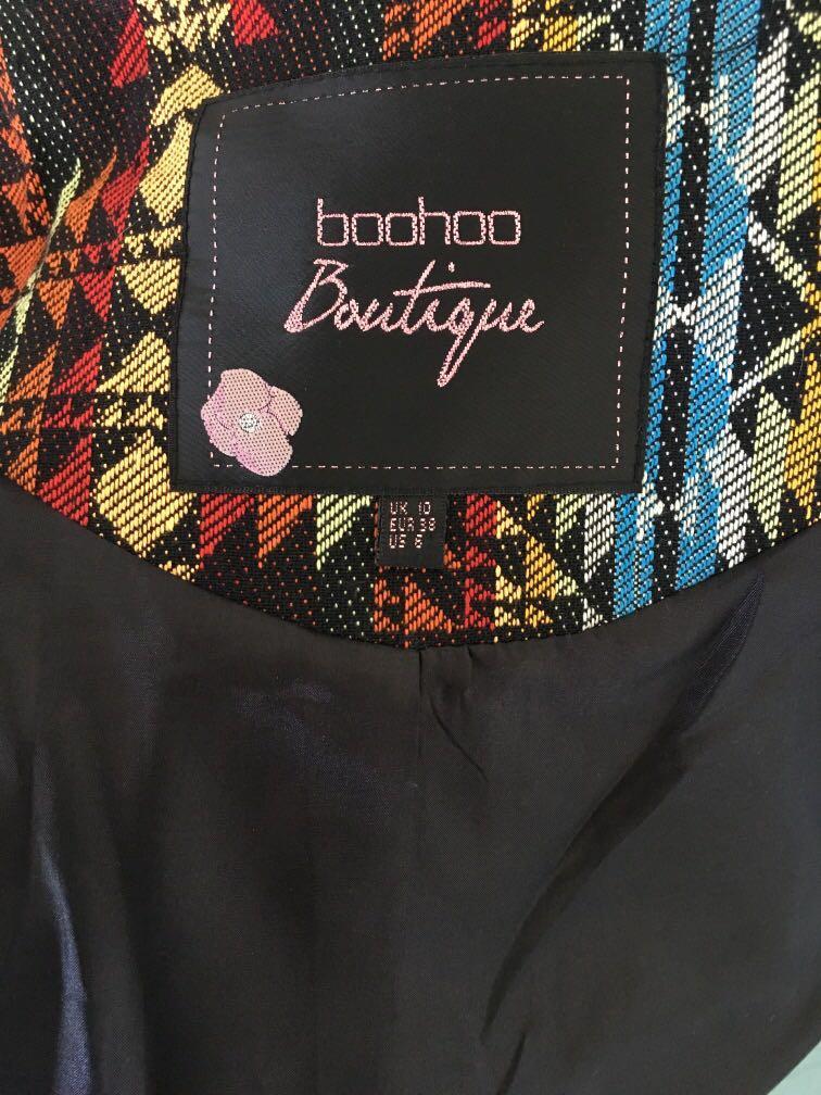 BOOHOO (10) BOUTIQUE