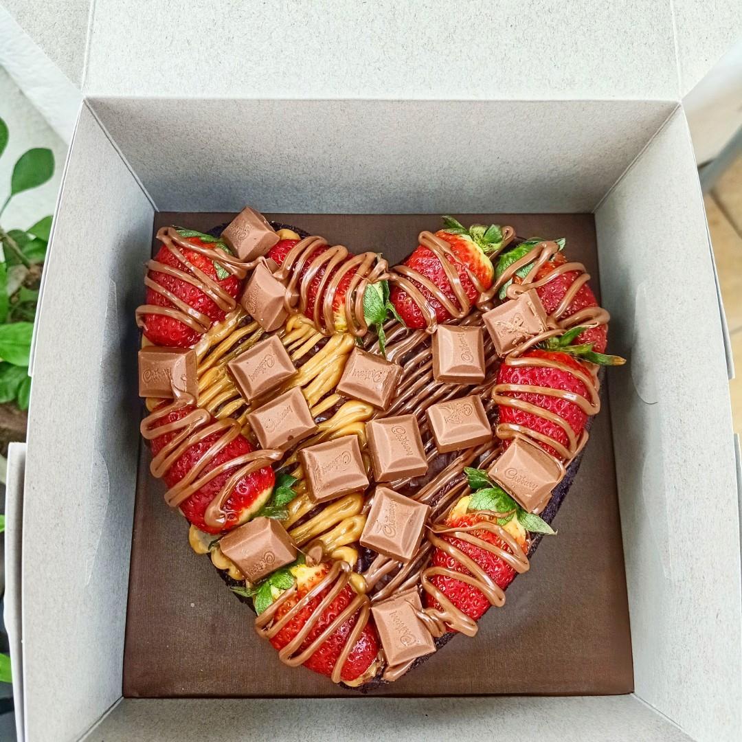 Brownies Love RM50