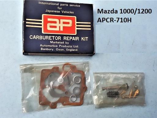 Carburetor Kit for Mazda 1000 .. 1200