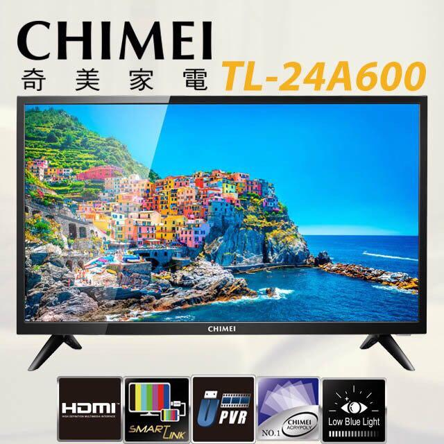 CHIMEI FHD 液晶電視 24吋