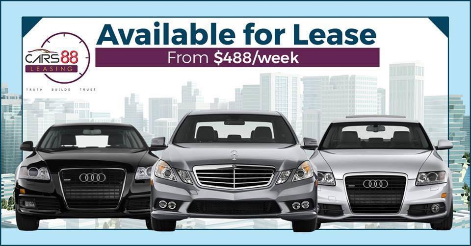 Conti Cars for lease
