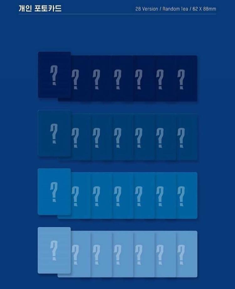 "[EARLY BIRD PRICE] Monsta X Mini Album - ""Follow:Find You"""