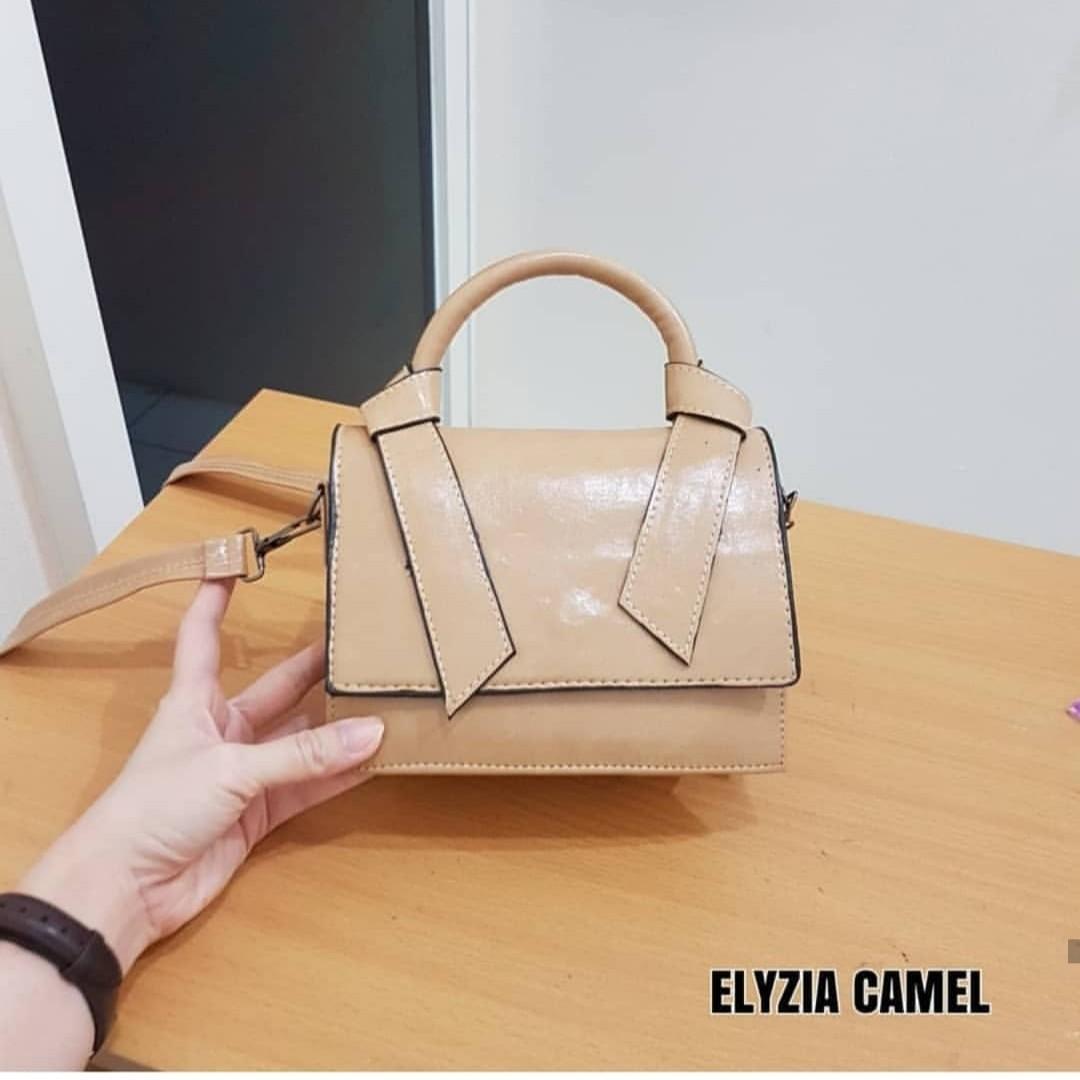 Elyzia slingbag