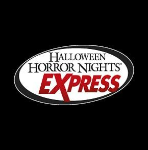 Express tickets for HHN9 Halloween Horror night HHN 2019