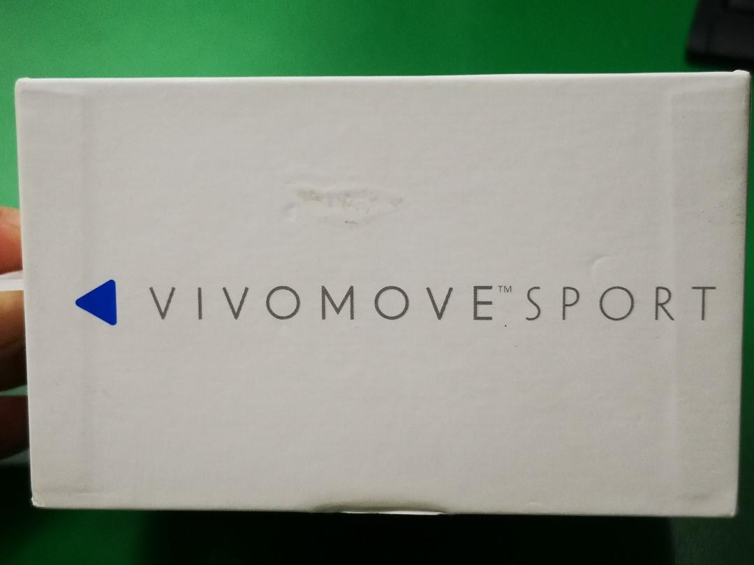 Garmin Vivo Move Sport