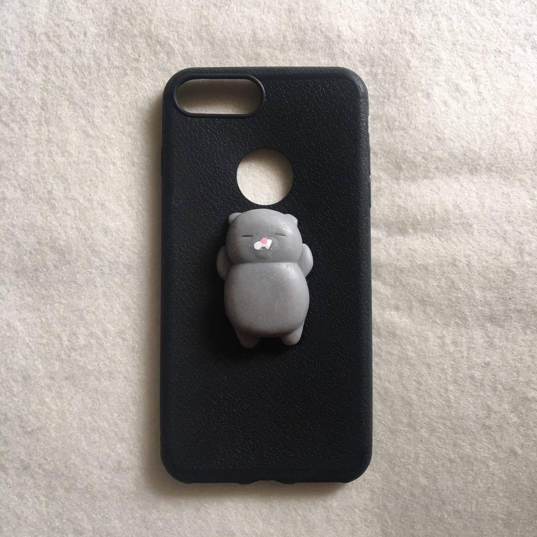 Iphone 6+ Squishy Case