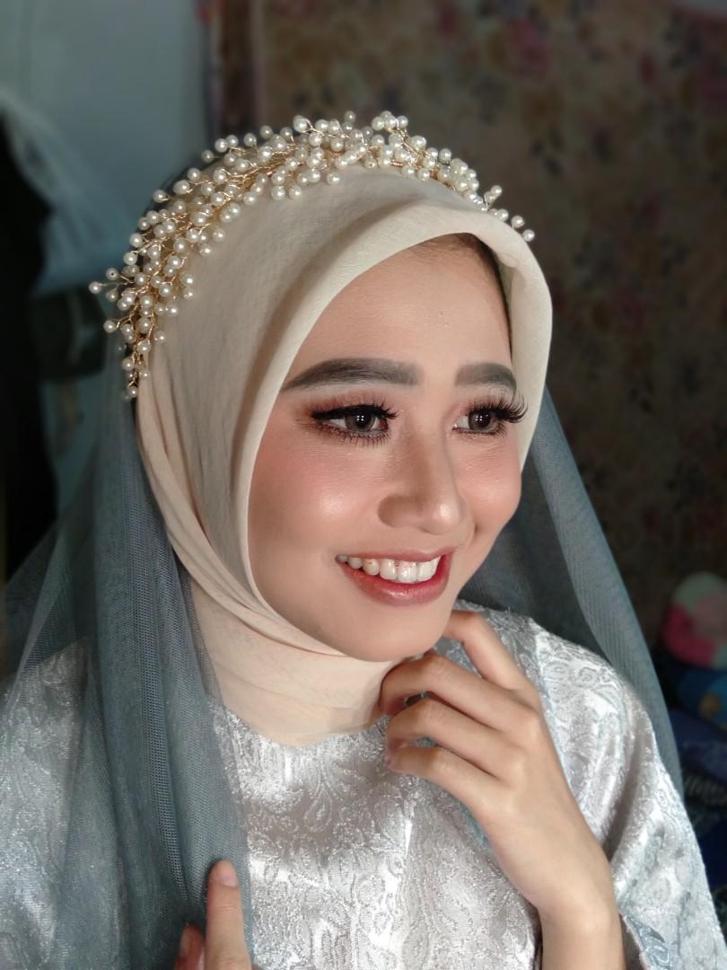 Jasa Make Up Wedding, Graduation, Bridesmaid dll