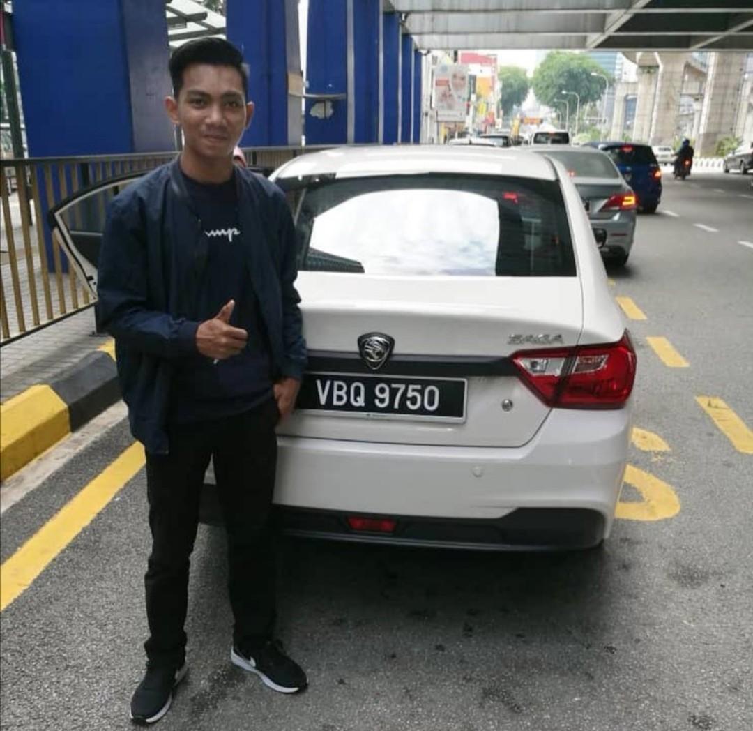 Kereta Sewa Murah KL PJ Promotion