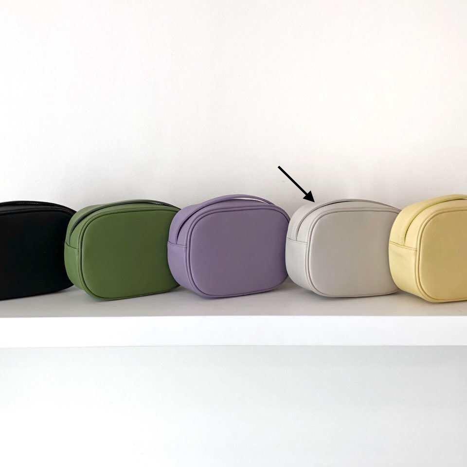 Leather Bag *Korea